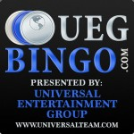UEGBingo Universal Entertainment Group LLC