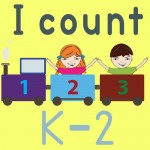 I count K-2 Rokya Diop