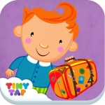 Packing for Vacation – Prepare your suitcase for travelling TinyTap Ltd.