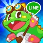 LINE パズルボブル LINE Corporation