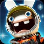Rabbids Big Bang Ubisoft