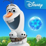 アナと雪の女王: Free Fall Disney