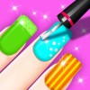 Nail Salon – Girls Games Bear Hug Media