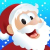 ジグソーパズル・クリスマス子供や就学前の幼児 子供の 子供 Banana Apps Kids – best top fun games for 1 school 2 boys 3 baby 4 girls and 5 mini toddlers leuke spelletjes voor jongens meisjes kinderspelletjes