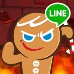 LINE クッキーラン LINE Corporation