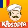 Ucenicul Bucătar Kidsopia