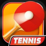 Table Tennis 3D – Virtual Championship Free Steve Brosnan