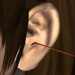 耳かきがしたい Hiroyuki Tadokoro