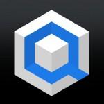 Q-BLOCK 3Dドットお絵描きツール Cygames, Inc.