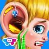 耳のドクターX:スーパークリニック Kids Fun Club by TabTale
