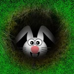 Rabbit Hole Quest Easymonster