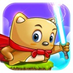 I am Hero-Bear War QING LIU