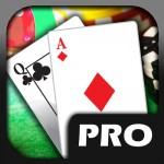 マカオハイローカード PRO – ライブ病みつきHighまたは下部カードカジノゲーム Melting Pot Games