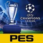 UEFA Champions League ウイニングイレブン フリック KONAMI