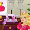 Valentine Glam Dress Design Color Girl Games