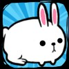 Rabbit Evolution | Tap Coins of the Crazy Mutant Poop Clicker Game Cartoon Mobile Inc.