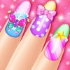 Nail Salon-girls game ! MM Game