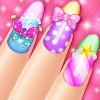 Nail Salon-girls game ! MM Game