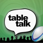 Table Talk for Rugby the Ugly Duckling Company