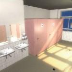 脱出ゲーム 女子トイレからの脱出 Kazuaki Nogami