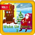 Wake Up Santa Island Escape 2 Saravanan Manickam