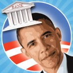 Obama's BankOFloat Cat Head Studios