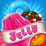 Candy Crush Jelly Saga King.com Limited