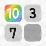 10 – 頭を良くするパズル ren jin