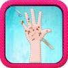 Nail Doctor Game: Lalaloopsy Version Ana Maria Diverio