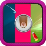 Nail Doctor Game For Powerpuff Girls Version Lessa Julian