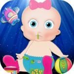 ようこそ赤ちゃん – 赤ちゃんの日記/ベビーケアゲームを成長させます Lv Dan