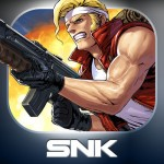 METAL SLUG ATTACK SNK PLAYMORE