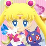 美少女戦士セーラームーン セーラームーンドロップス BANDAI NAMCO Entertainment Inc.