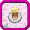 Nail Doctor Game: For Ever High Princess Version Ana Maria Diverio