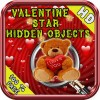 Valentine Star Hidden Objects KULDEEPBHAI JADAV