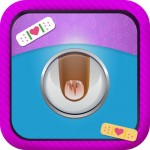 Nail Doctor Game: For Doc Mcstuffins Edition Diverio Maria