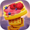 Waffle Tower – Food Craft SERGEY ERMOLAEV