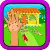 Nail Doctor Game: For Dora Version Ana Maria Diverio