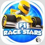F1 Race Stars™ The Codemasters Software Company Limited