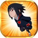 Uchiha Ninja : Running Game to Escape Fun Free denny nguyen