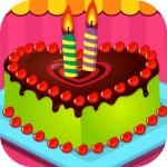 バレンタインケーキ – おいしい自家製デザート、料理マスター nianchun zheng