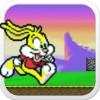 Rabbit Jumping Nguyen Van Hiep