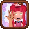 Nail Doctor Game: For Sweet Shopkins Girls Version Burno Lessa