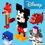 Disney クロッシーロード Disney