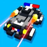 ホバークラフト:テイクダウン – カスタムコンバットカー High Score Hero LLC