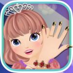 ネイルサロン部門:無料の女の子のゲーム huimin su
