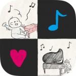 らぶいずふぉーえばー #泣けるピアノゲーム shouji yano