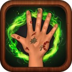 Nail Doctor Game for Kids: Danny Phantom Version German Techera