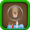 Nail Doctor Game for Kids: Terraria Version Alberto Fernandez