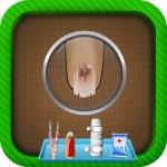 Nail Doctor Game for Kids: Terraria Version Alberto Fernandez
